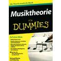 27. Wiley-Vch Musiktheorie für Dummies