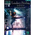 25. Hal Leonard Violin Play-Along Stirling Hit