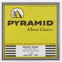 126. Pyramid Monel Classics 009/042