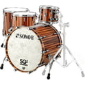 57. Sonor SQ2 Shell Set Smoked Larch