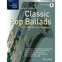 25. Schott Classic Pop Ballads A-Sax
