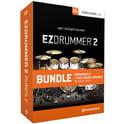 18. Toontrack EZ Drummer 2 EZX Bundle