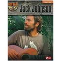 203. Hal Leonard Guitar Play-Along Jack Johnson