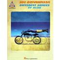 200. Hal Leonard Joe Bonamassa Different Shades
