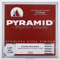 14. Pyramid 7 String Bass Set SSSL 022-128