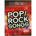 136. Hal Leonard Pop/Rock Songs PVG