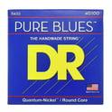 13. DR Strings Pure Blues Bass Lite 40-100