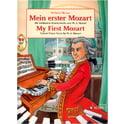 121. Schott Mein Erster Mozart