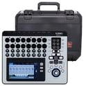 89. QSC TouchMix-16 Bundle