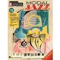 18. Hal Leonard Jazz Play-Along Modal Jazz