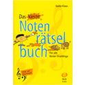 58. Edition Dux Kleine Notenrätsel Violin+Bass