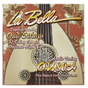 3. La Bella OU80A Oud Arabic High Tuning