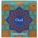 223. Thomastik Arabic Aoud Strings 315