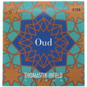 31. Thomastik Arabic Aoud Strings 315A