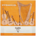 162. Pyramid Cuatro Nylon Strings a-d-f#-h