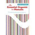 9. Kevin Mayhew Essential Organist For Manuals