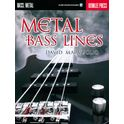 30. Berklee Press Metal Bass Lines