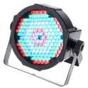 201. Varytec LED Pad 144 144x10mm RGBW