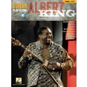 134. Hal Leonard Guitar Play-Along Albert King