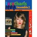 190. Schott Easy Charts Band 2