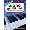 356. Bosworth Piano Gefällt Mir! X-mas