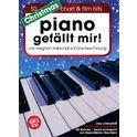 26. Bosworth Piano Gefällt Mir! X-mas+CD