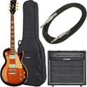57. Harley Benton SC-450Plus VB Vintage S Bundle