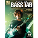 40. Hal Leonard Best Of Bass Tab - Bass Record