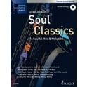 8. Schott Soul Classics T-Sax