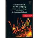 16. Schott Fetenbuch Gesang/Ukulele