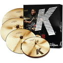 7. Zildjian K-Custom Darkbox Set