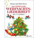 70. Schott Fröhliche Weihnachtslieder