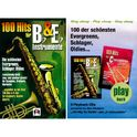 3. Musikverlag Hildner 100 Hits for Bb & Eb 1 Set
