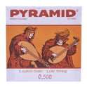 146. Pyramid Single String G for Lute