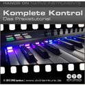 18. DVD Lernkurs Komplete Kontrol Tutorial DVD