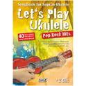 11. Hage Musikverlag Let's Play Ukulele Hits