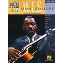 165. Hal Leonard Guitar Play Wes Montgomery