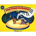 11. Mitropa Music Tastenzauberei 1+CD