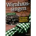 121. Musikverlag Geiger Wirtshaussingen 2