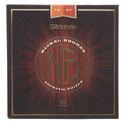 23. Daddario NB1047 Nickel Bronze Set