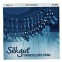 214. Bow Brand Silkgut 1st E Harp String No.1
