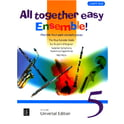 13. Universal Edition All Together Easy Ensemble 5