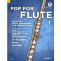 14. Schott Pop For Flute Vol.1