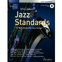 42. Schott Jazz Standards A-Sax