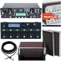 32. Kemper Profiling Amp PowerRack Bundle