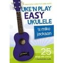43. Wise Publications Uke'n Play Easy Ukulele