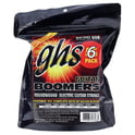 25. GHS Boomers E.Light 09-042 6-Pack