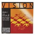 45. Thomastik Vision Violin E 4/4 medium