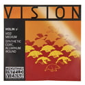 9. Thomastik Vision Violin A 4/4 medium