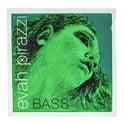 3. Pirastro Evah Pirazzi high C Bass med.